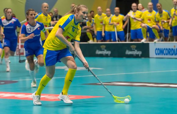 Badminton e Floorball no SESC – Campinas/SP