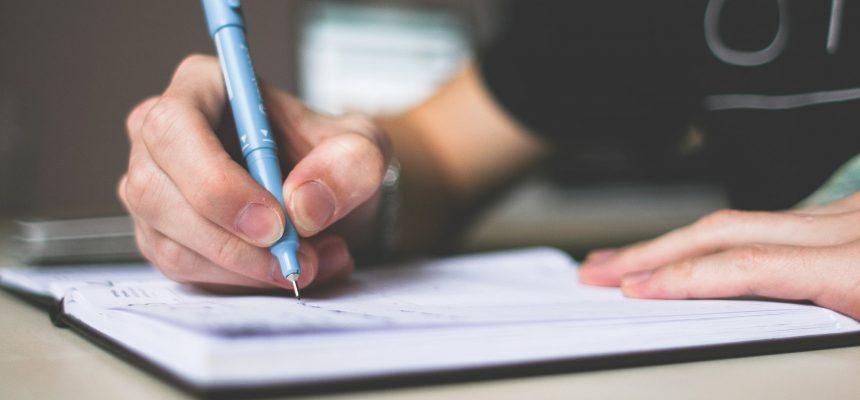 Memorizar ou anotar?