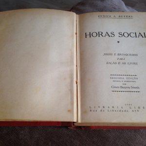 Horas Sociais (1942)
