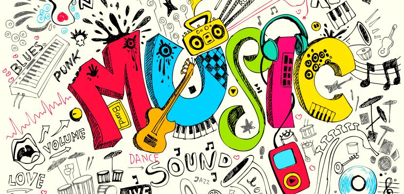 Ampliando o repertório: bandas infantis que você precisa conhecer
